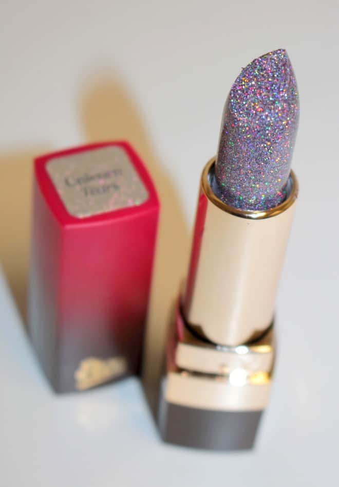 Unicorn tears lipstick - Etos