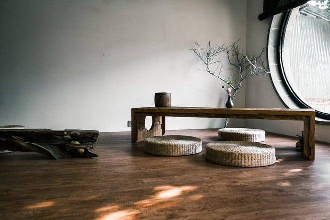 Nieuwe vloer leggen jouvence