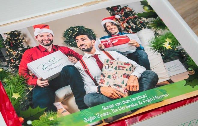 JouwBox kerst editie