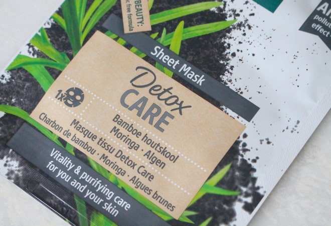 Kneipp detox care