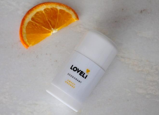 Loveli Sweet Orange
