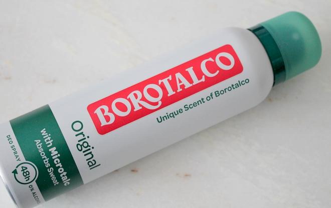 borotalco original