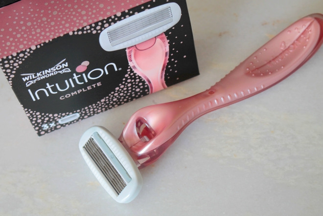 Wilkinson intuition complete