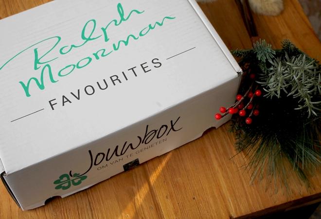 JouwBox Kersteditie 2020