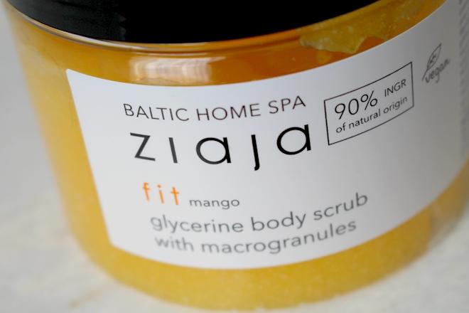 baltic home spa