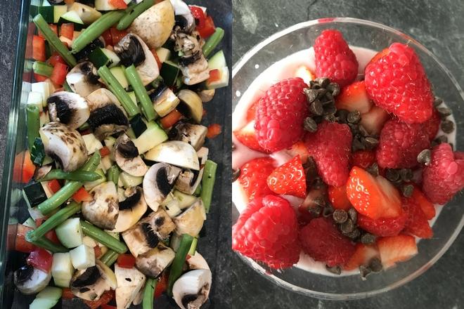 Food Mindset Programma