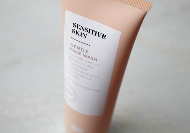 Etos face wash
